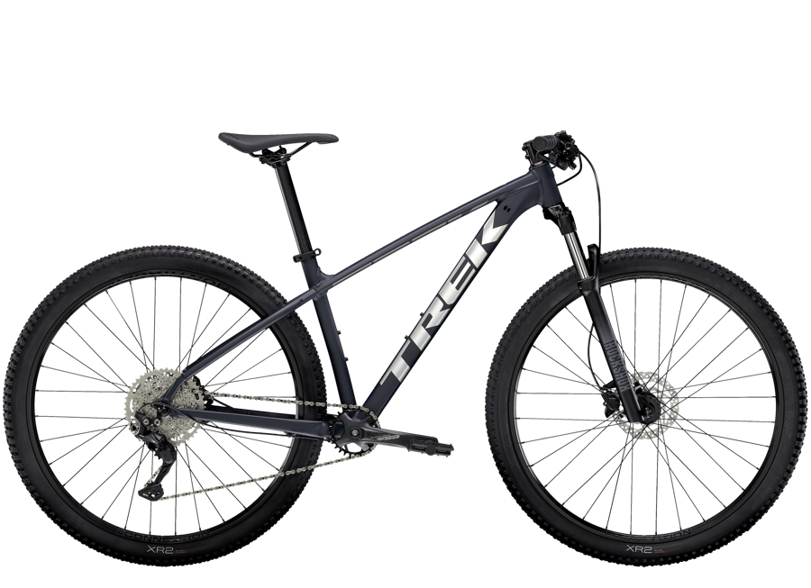 Trek Marlin 7 L (29  wheel) Matte Nautical Navy/Matte Anthracite