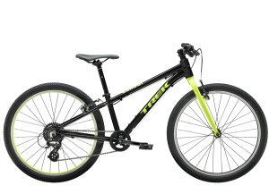 Trek Wahoo 24 24  wheel Trek Black/Volt