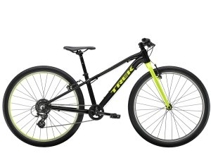 Trek Wahoo 26 26  wheel Trek Black/Volt
