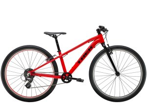 Trek Wahoo 26 26  wheel Viper Red/Trek Black