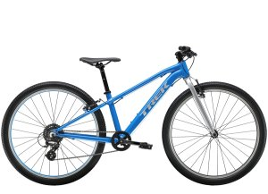Trek Wahoo 26 26  wheel Waterloo Blue/Quicksilver