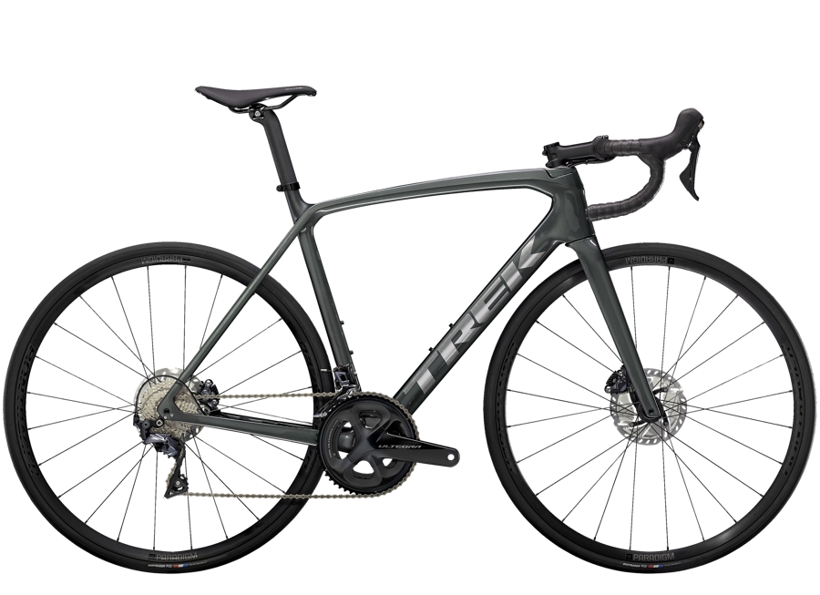 Trek Émonda SL 6 Disc 50 Lithium Grey/Brushed Chrome
